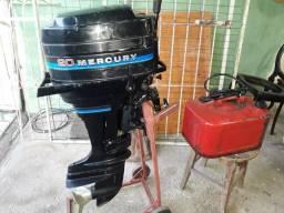 Motor poupa Mercury 20 HP - 2019