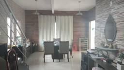 Casa duplex 3 suítes condomínio portal 1