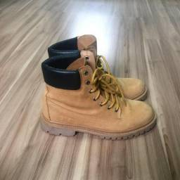 Yellow boot - Double G 8960ac3666fa6
