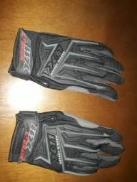 Luva bike motocross X11 Nitro 3 luvas moto EPI motociclista