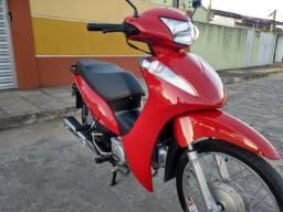 Honda biz - 2016