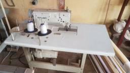Maquina de costura industrial siruba