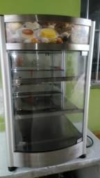 Estufa gelada