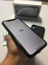 Iphone XR 128gb Novo (Anatel) *Garantia 1 ano // Brinde Carregador s/ Fio