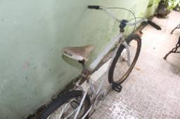Bicicleta Antiga Caloi Cruiser Safari Aro 26