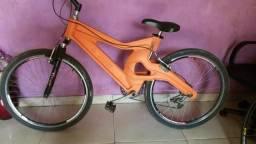 Vendo bike importada