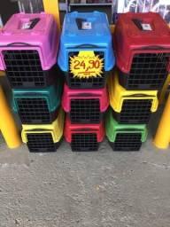 Caixa de Transporte para Cachorro e Gato