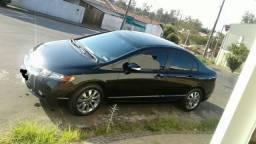 New Civic LXL AUT SE - 2011