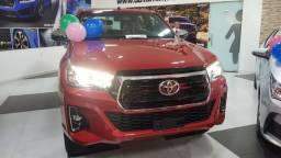 Toyota Hilux Srx - 2018