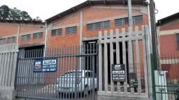 Galpão/depósito/armazém para alugar em Distrito industrial, Cachoeirinha cod:1710