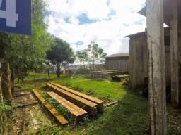Terreno à venda em Planaltina, Passo fundo cod:12642