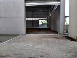Galpão condomínio fechado locação