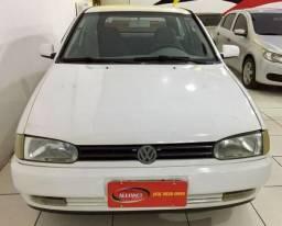 Vw - Volkswagen Gol 1000 8v - 2002