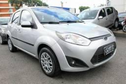 Ford Fiesta SE 1.0 Lindo o carro com baixo KM - Financie Fácil - Ideal P/ Uber - 2014