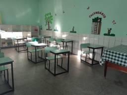 Vendo Escola Infantil em Goiânia