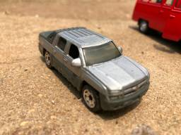Vendo Chevrolet Avalenche (Miniatura)