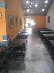Restarurante gonzaga ´ótima localização lucro R$15.000,00