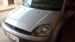 Fiesta  2004 com  multas