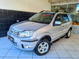 Ford Ecosport Xlt 2.0 Automatica Couro 2011