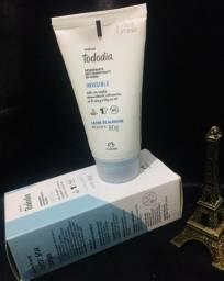 Desodorante Antitranspirante Em Creme