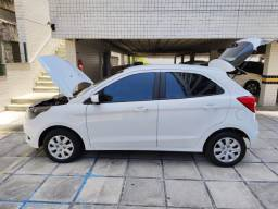 Ford KA SE 1.0 FLEX 2018 / Muito novo / Carro Particular Proprietário