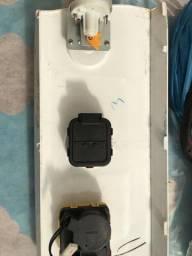 LTR 10 - Painel + placa + chicotes + válvula