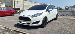 Ford New Fiesta 1.5 2015 Completo Consigo Financiamento