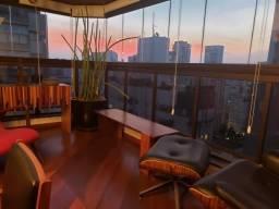 Apartamento em Pinheiros, com 3 quartos, sendo 1 suíte e área útil de 100 m²