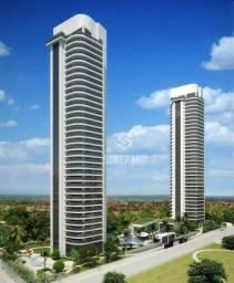 Título do anúncio: Apartamento com 4 dormitórios à venda, 332 m² por R$ 2.983.729 - Altiplano - João Pessoa/P