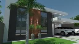 8443 | Casa à venda com 3 quartos em Dourados