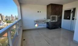 Apartamento com 4 dormitórios à venda, 230 m² por R$ 1.280.000 - Setor Bueno - Goiânia/GO