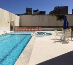 Apartamento com 1 dormitório à venda, 55 m² por R$ 300.000,00 - Armação - Salvador/BA