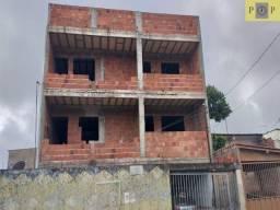Oportunidade para investidor, lote grande de esquina medindo 274,80m² contém prédio p/ 6 a