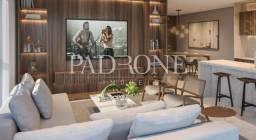 Apartamento à venda com 3 dormitórios em Bigorrilho, Curitiba cod:AP0220