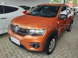 Renault Kwid ZEN 1.0 Completo Flex