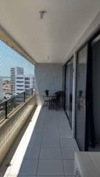 Apartamento vender bessa 8° andar 3 quartos mais DCE