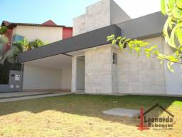 Casa sobrado em condomínio com 3 quartos no SOBRADO JARDINS MONACO - Bairro Jardins Mônaco