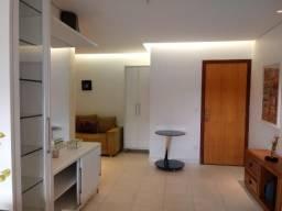 Apartamento para alugar com 3 dormitórios em Vila da serra, Nova lima cod:19302