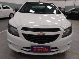 Chevrolet Onix 1.0 Joy SPE/4 R$38.500,00