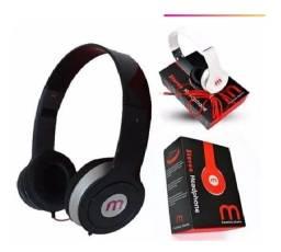 Fone De Ouvido Headphone Para Celular Smartphone P2 Aux