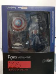 Action figure, Capitão América The avengers