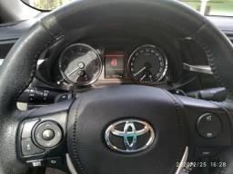 Vendo ou troco por carro de menor valor corolla 2.0 xei - 2015