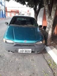Fiat pálio - 1998