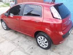 Vendo Fiat Punto Attractive 1.4 - 2014