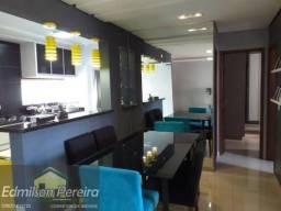 Apartamento 2 quartos próximo av. Maringá em Londrina - PR