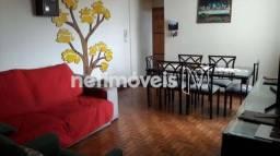 Apartamento à venda com 3 dormitórios em Sagrada família, Belo horizonte cod:449032