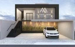 Casa com 3 dormitórios à venda, 120 m² por R$ 440.000 - Belo Horizonte - Varginha/MG