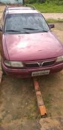 Vendo carro astra 2.0 - 1995