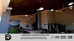 Residencia Linda a venda no Condomínio Eldorado Porto Rico