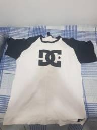 Camiseta Original DC